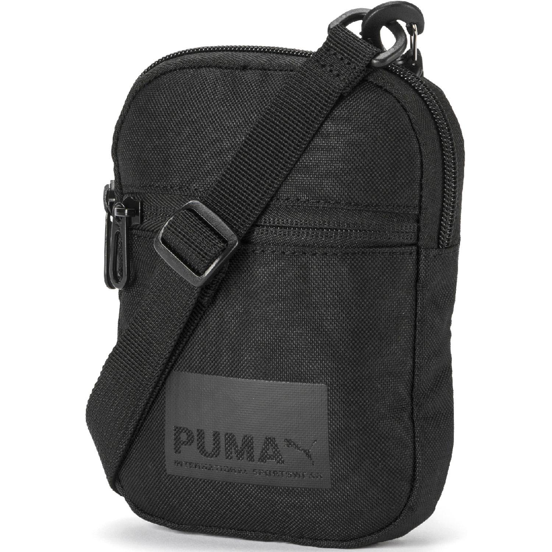 Puma street portable Negro Bolsos tipo Mensajero
