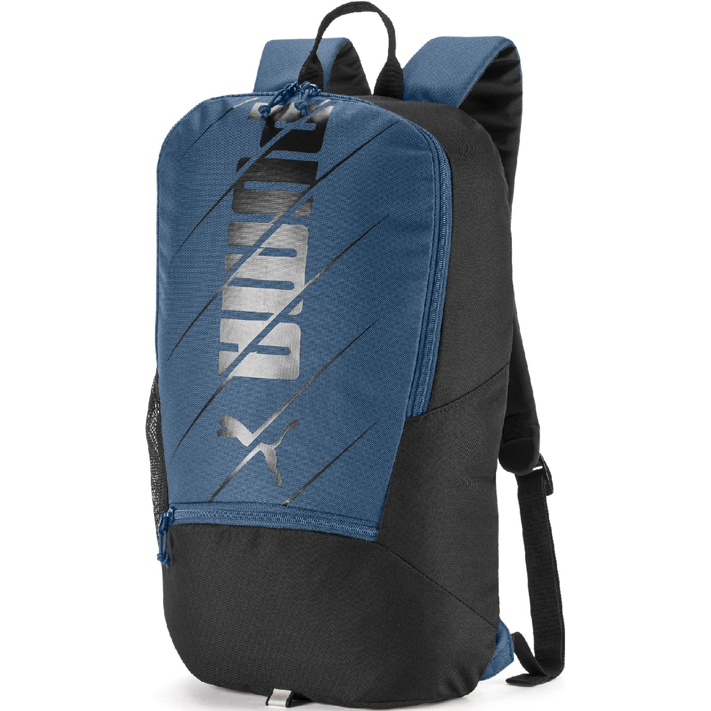 Puma Ftblplay Backpack Azul / negro Mochilas multipropósitos