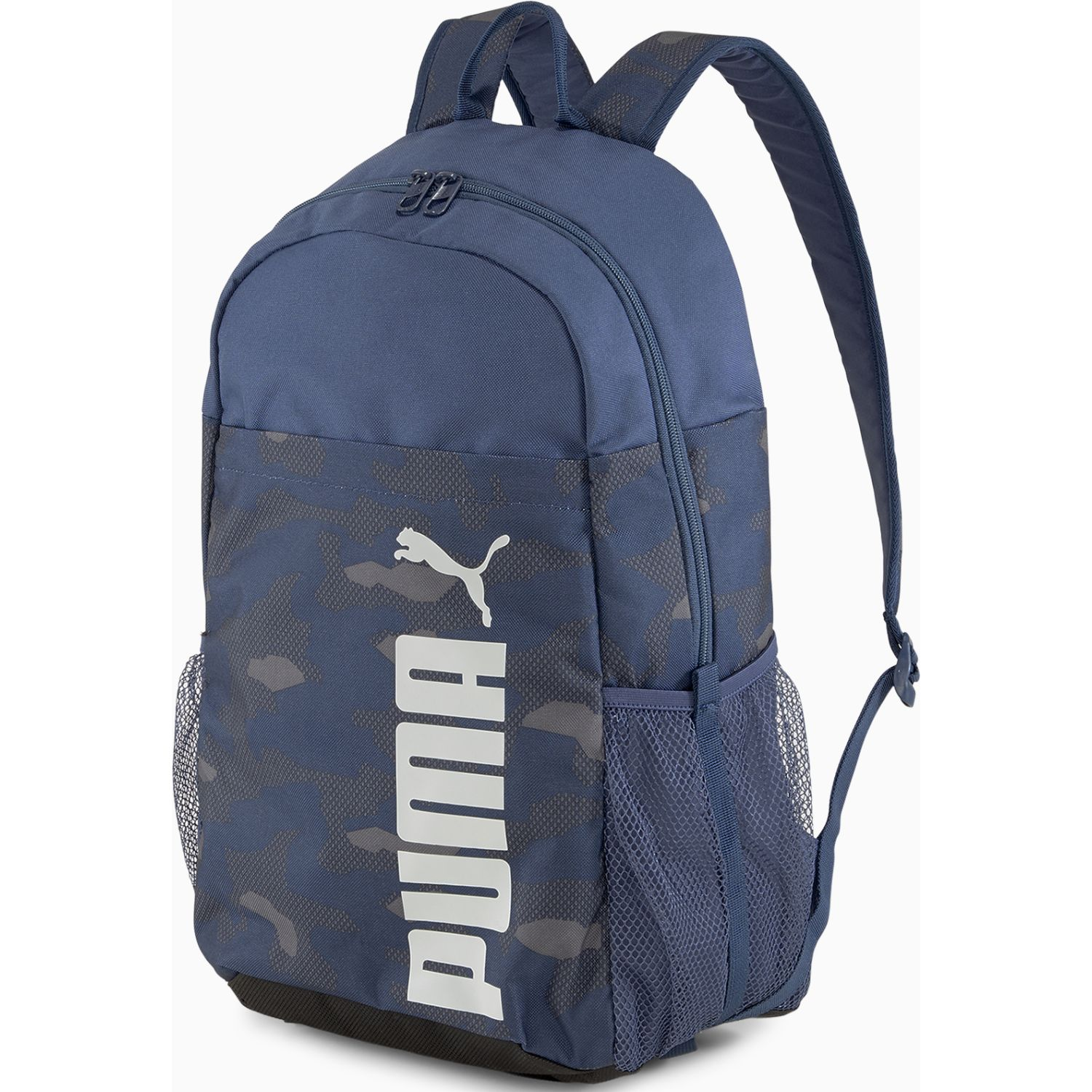 Puma puma style backpack Navy Mochilas Multipropósitos