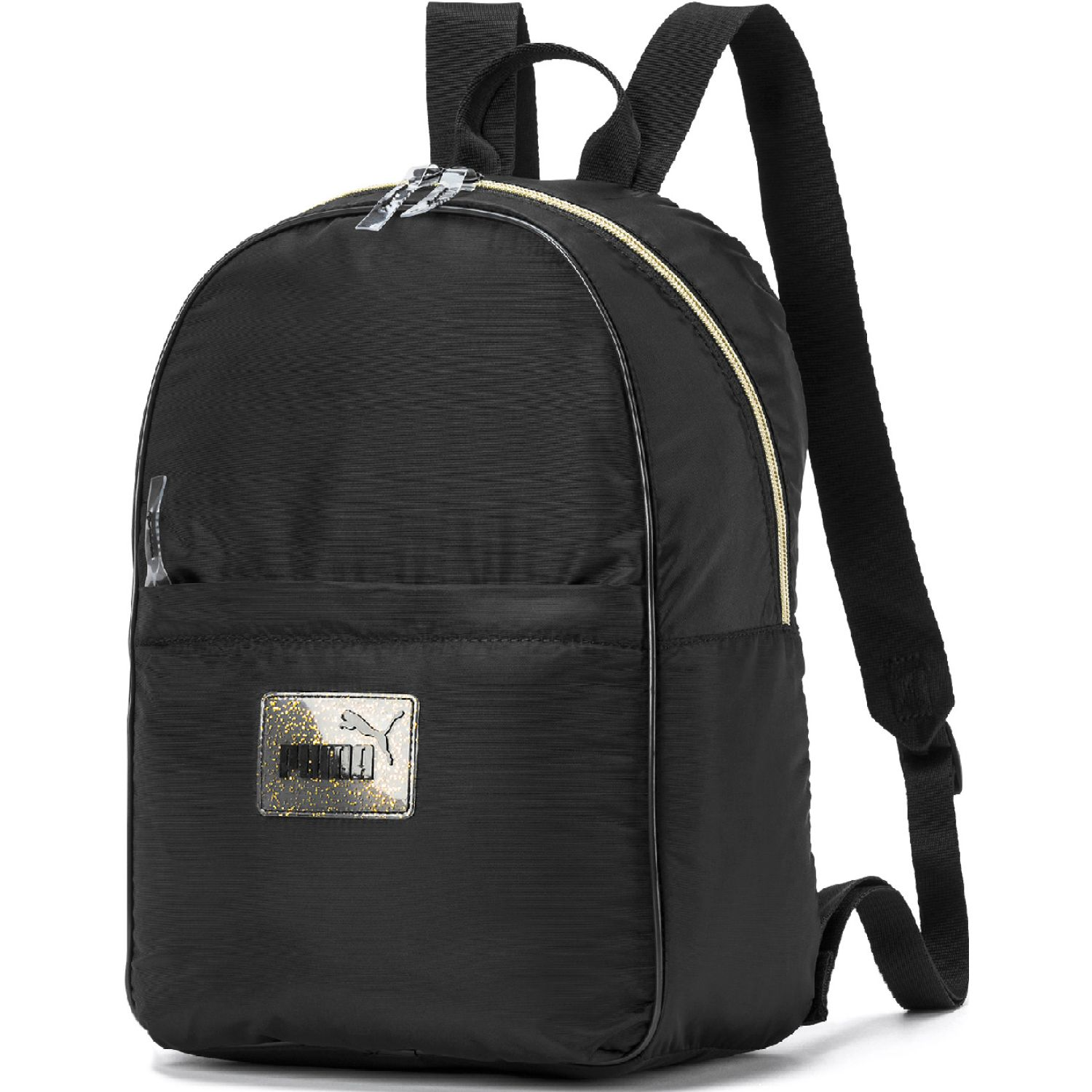 Puma Wmn Core Seasonal Backpack Negro Mochilas multipropósitos