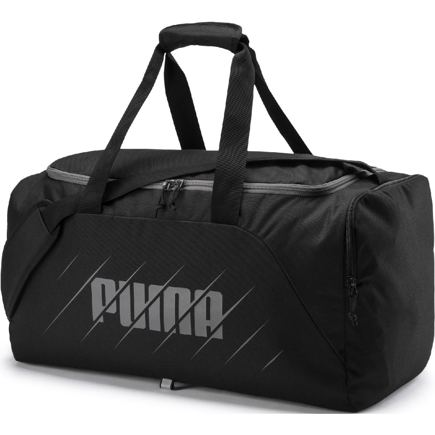 Puma Ftblplay Medium Bag Negro Bolsos de gimnasio