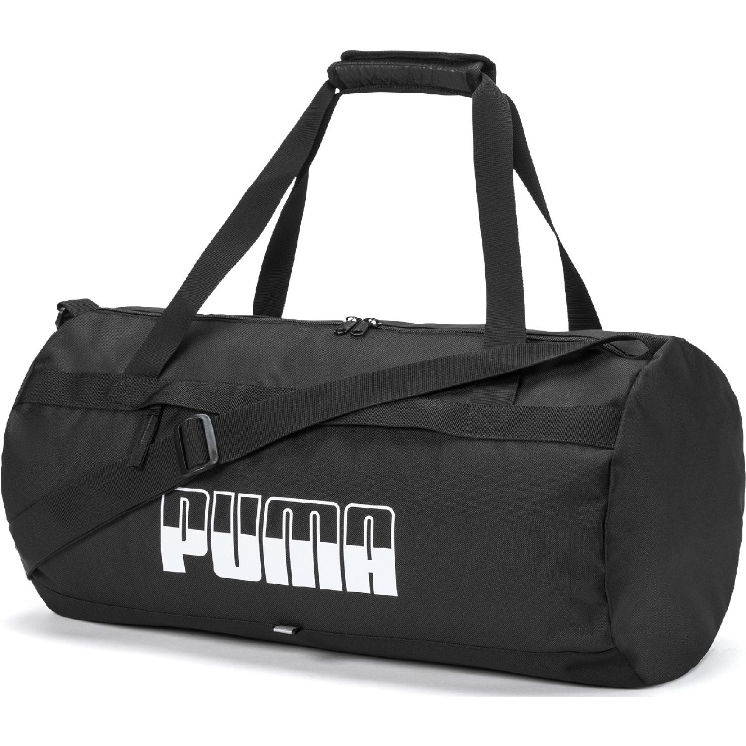 Puma Puma Plus Sports Bag Ii Negro Bolsos de gimnasio