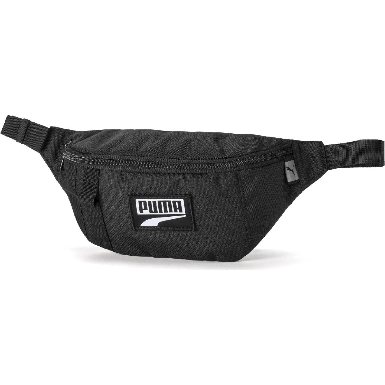Puma PUMA Deck Waist Bag Negro Canguros
