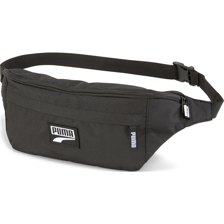 Puma puma deck waist bag xl Negro Canguros