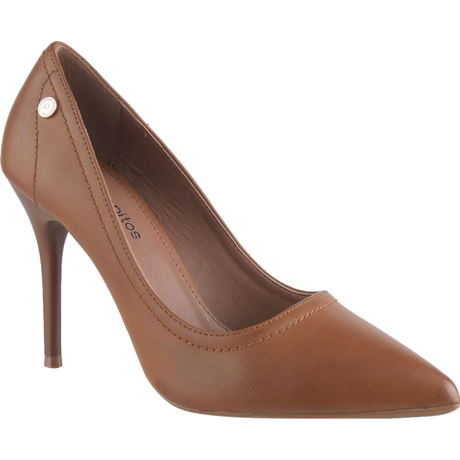 Platanitos Cv 6791 Camel Estiletos y pumps