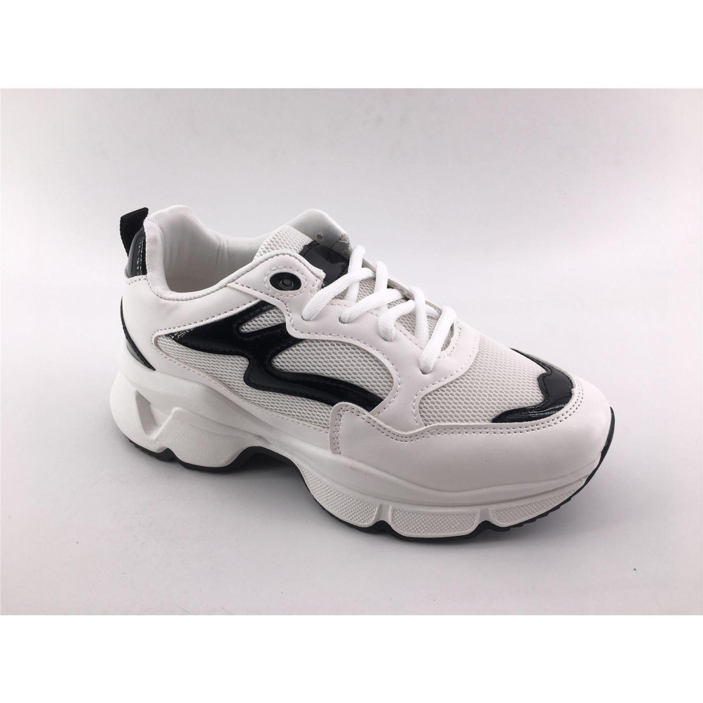 Platanitos Z 39a3 Blanco Zapatillas de moda