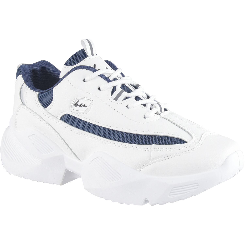 Platanitos Z 0981 Blanco Zapatillas de moda
