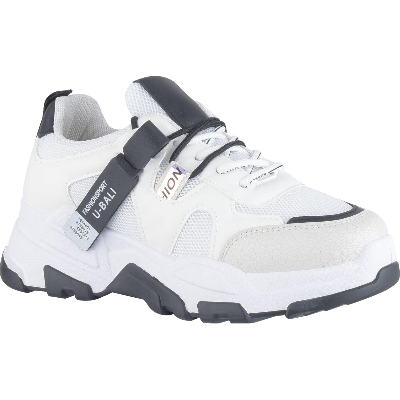 Platanitos Z X001 Blanco Zapatillas Fashion