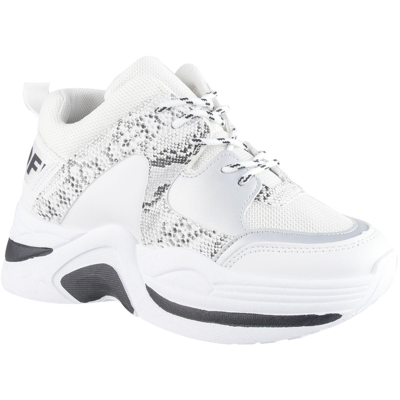 Platanitos Z 0756 Blanco Zapatillas de moda