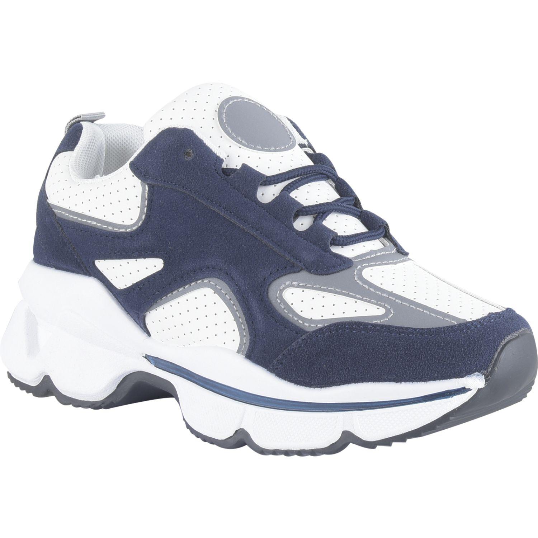 Platanitos Z 2153s Blanco Zapatillas de moda