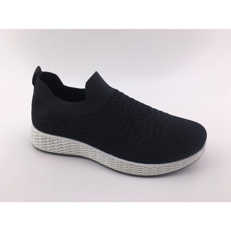 Platanitos Z 68882 Negro Zapatillas de moda