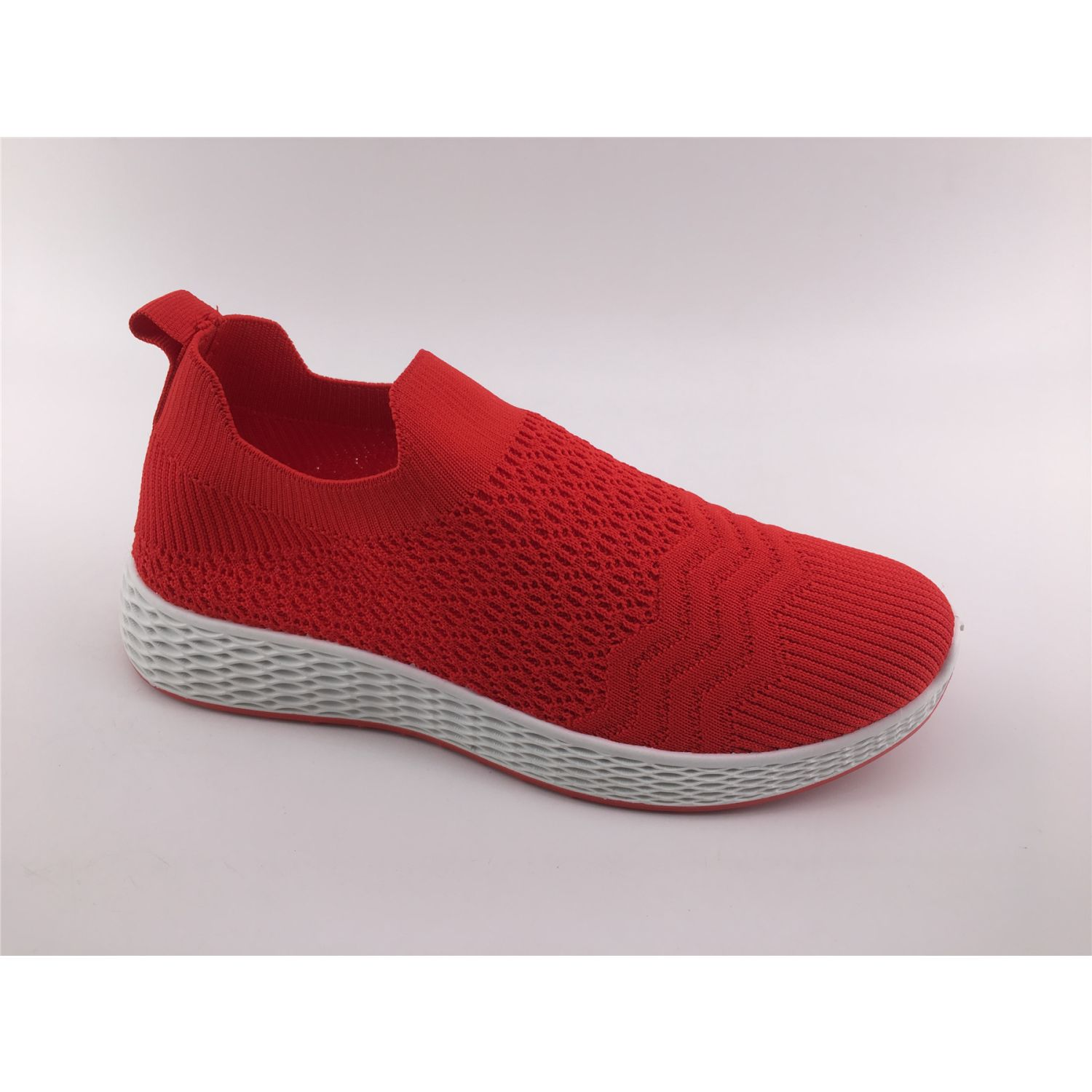 Platanitos Z 68882 Rojo Zapatillas Fashion
