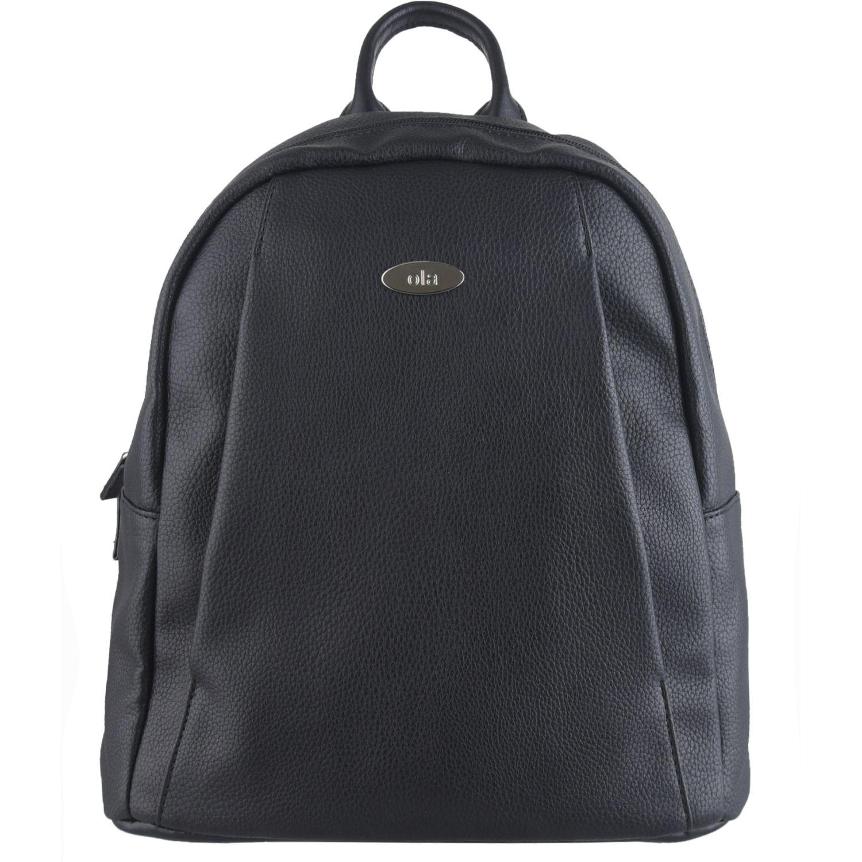Platanitos G-9202 Negro Mochilas de moda