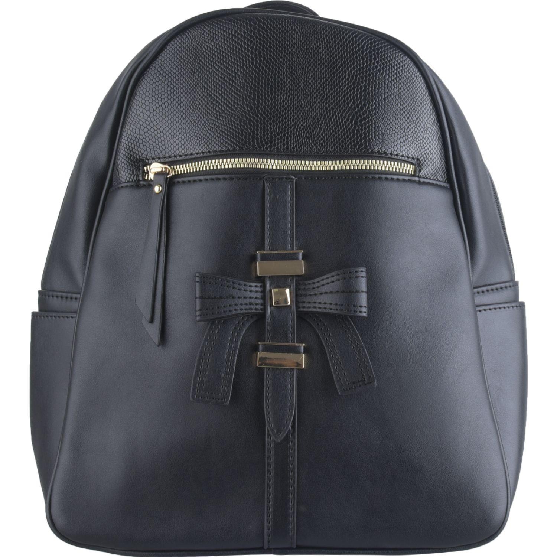 Platanitos 9070125 Negro Mochilas de moda
