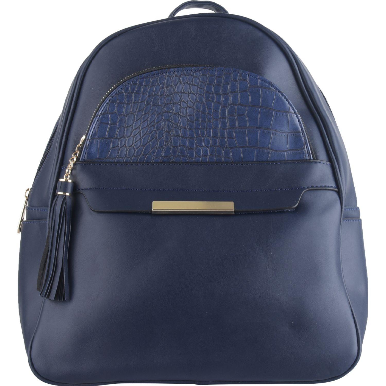 Platanitos 9070126 Azul Mochilas de moda