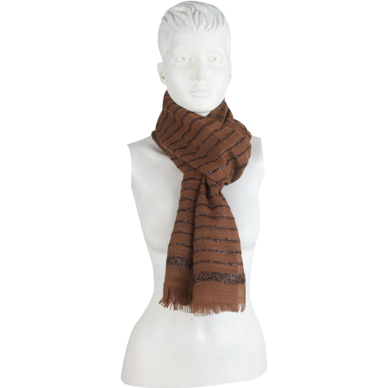 Platanitos 1022068 Camel Bufandas Fashion