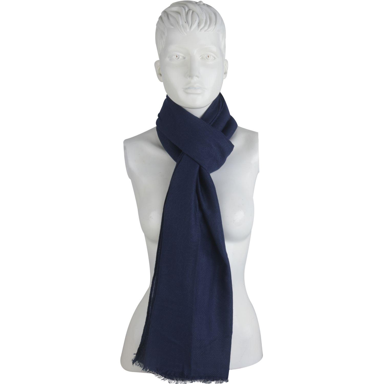 Platanitos 1022032 Azul Bufandas Fashion
