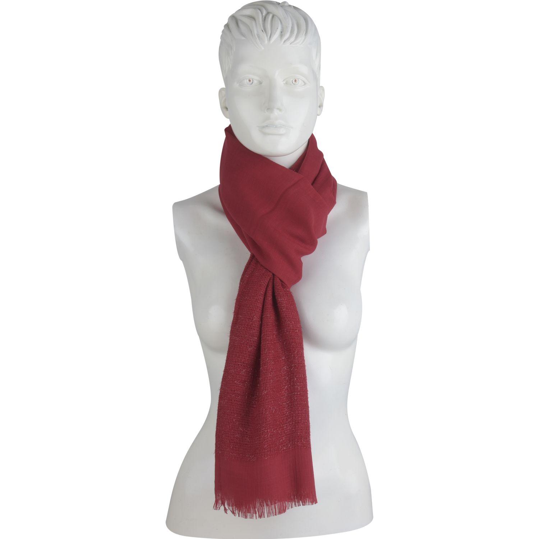 Platanitos 1022033 Rojo Bufandas de moda