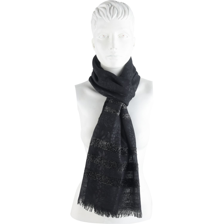 Platanitos 1022029 Negro Bufandas Fashion