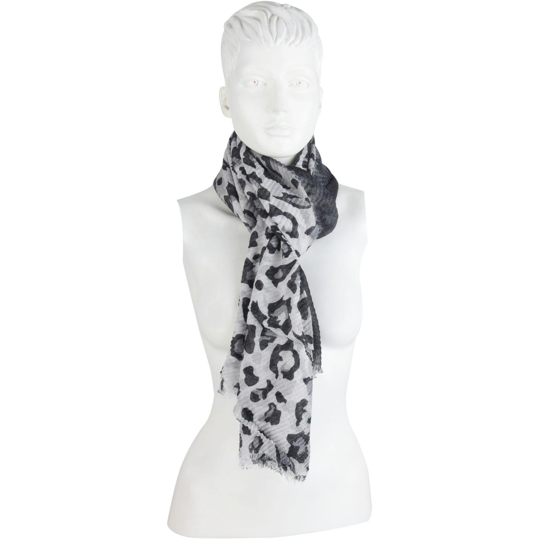 Platanitos 1022037 Negro Bufandas Fashion