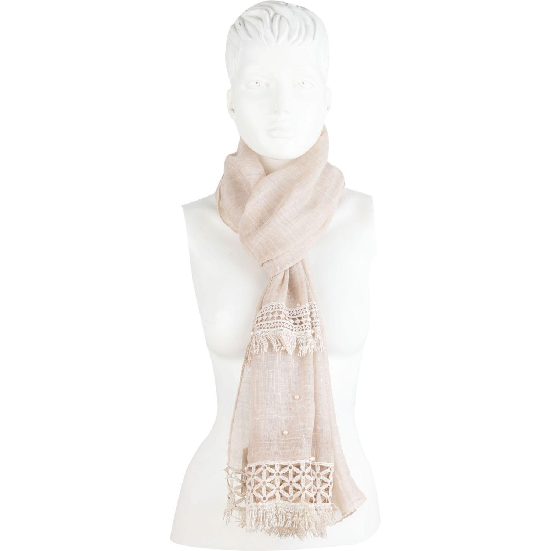 Platanitos 1022046 Beige Bufandas Fashion