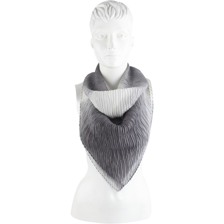 Platanitos 1022042 Gris Bufandas Fashion