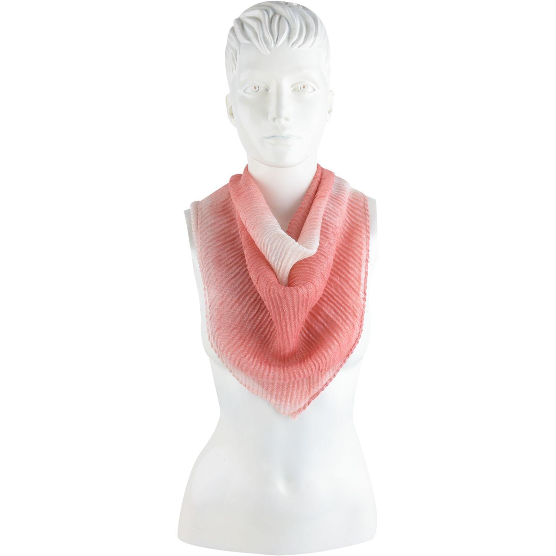 Platanitos 1022042 Rosado Bufandas Fashion