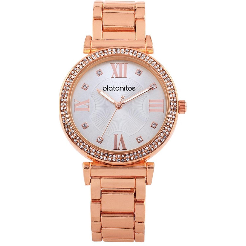 Platanitos W40202 Rose gold Relojes de pulsera