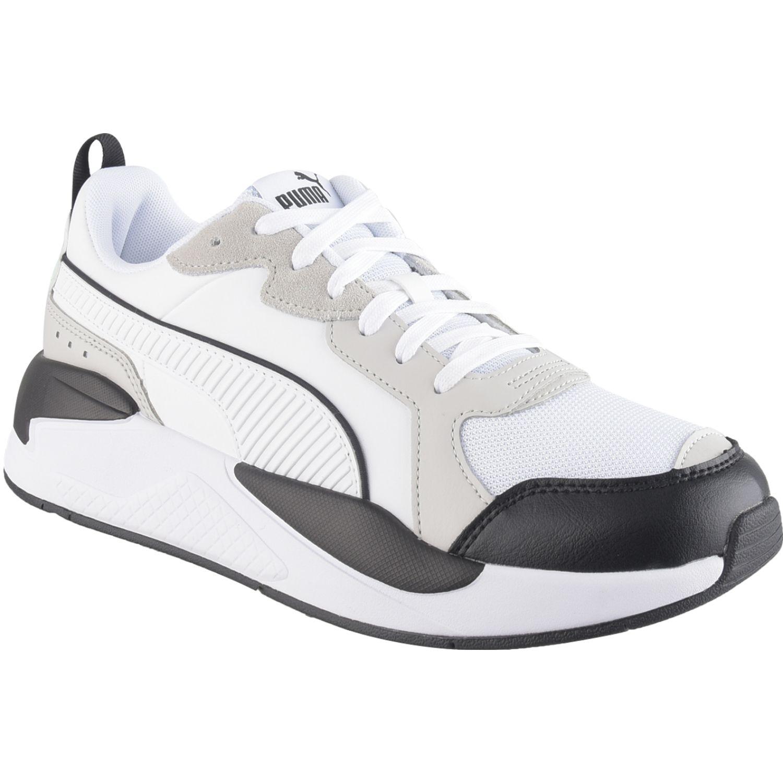 Puma x-ray game Blanco / negro Walking