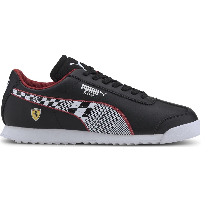 Puma sf roma Negro Walking