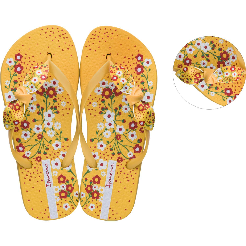 Ipanema ipanema lolita pop Amarillo Flip-Flops
