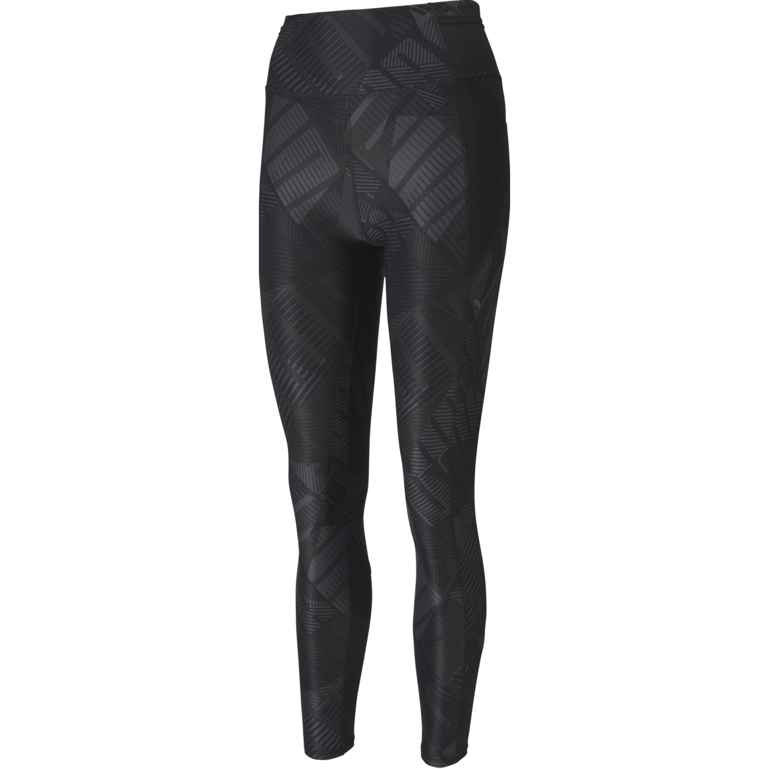 Puma Be Bold AOP 7/8 Tight Camuflado Leggings Deportivos