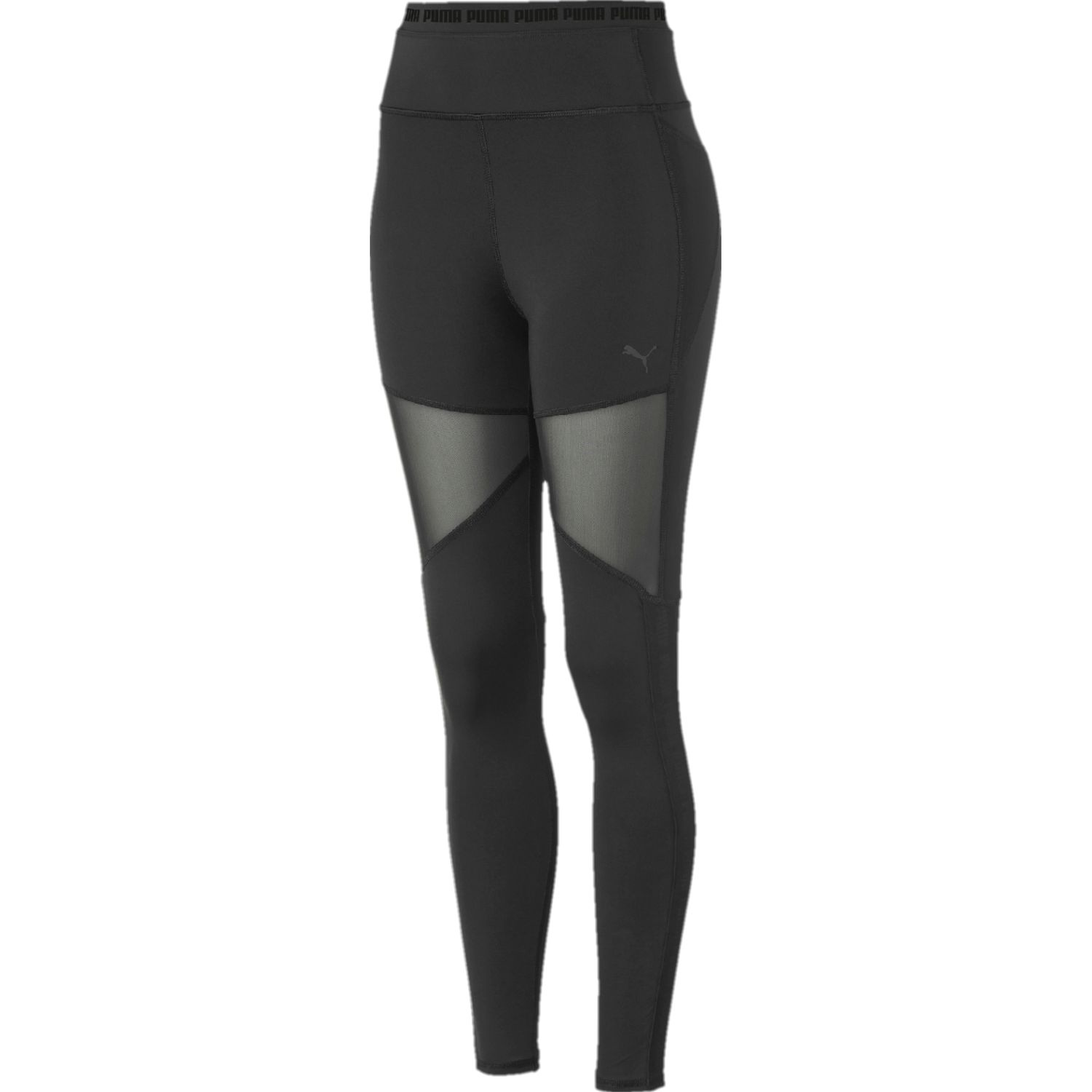 Puma be bold thermo r+ tight Negro Leggings Deportivos