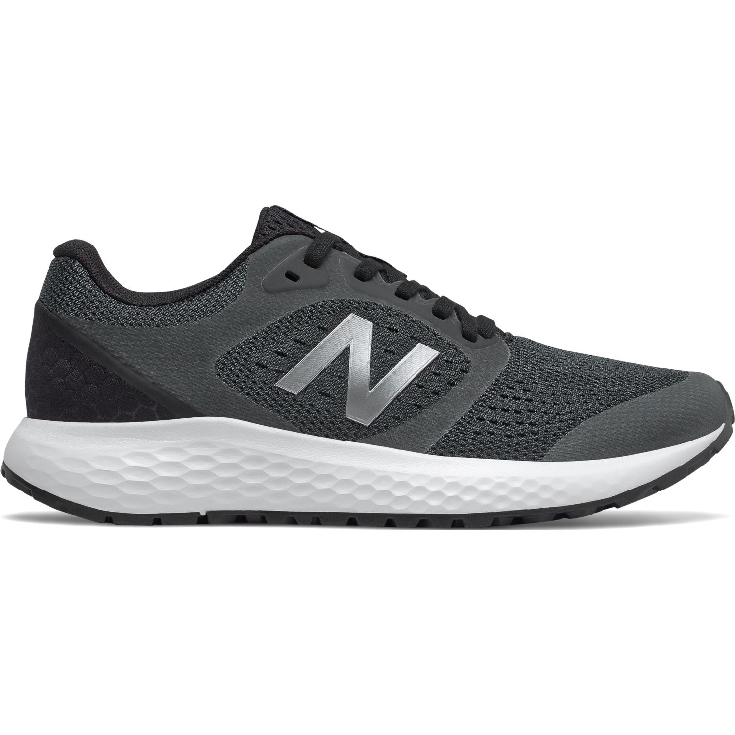 New Balance 520 Gris / plateado Trail Running