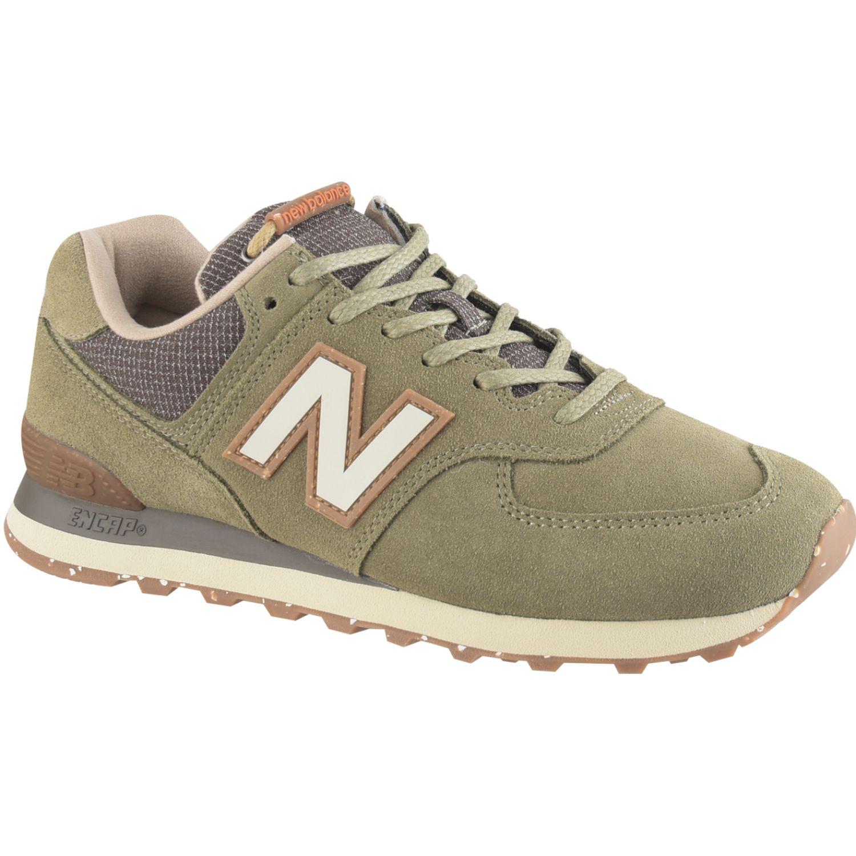 New Balance 574 Musgo Walking