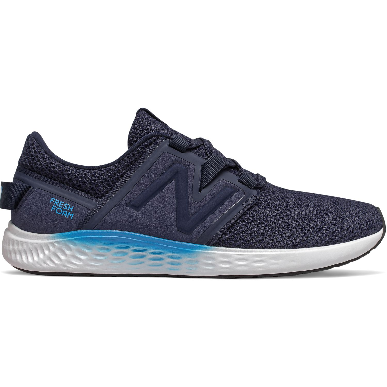 New Balance vero Navy Trail Running