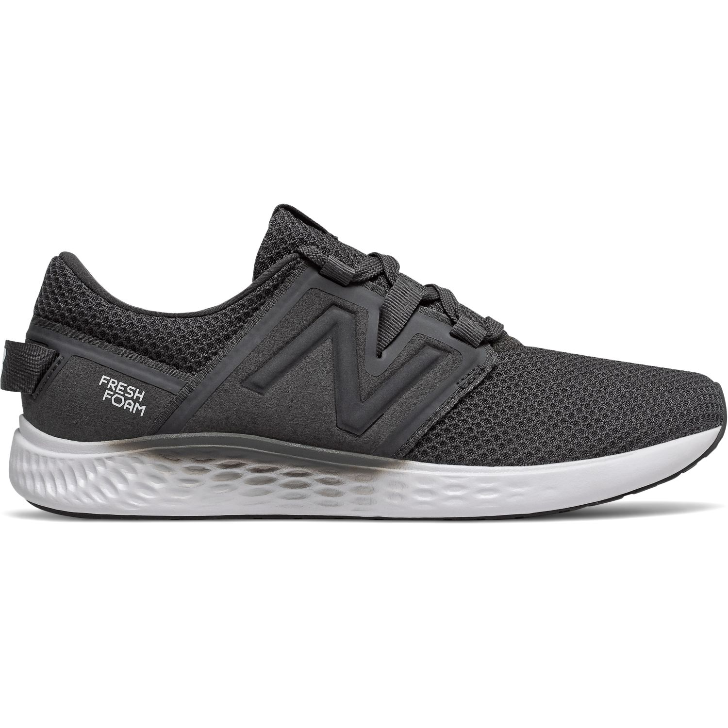 New Balance vero PLOMO / BLANCO Trail Running