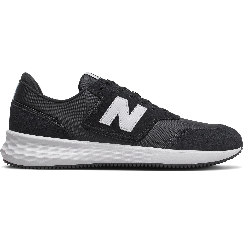 New Balance x70 Negro / blanco Walking