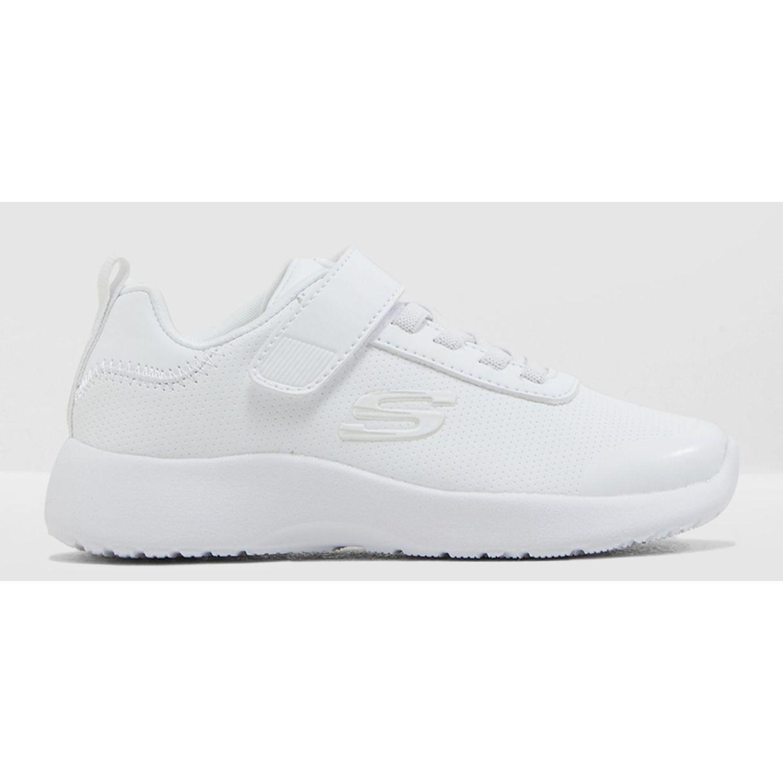 Skechers dynamight Blanco Walking