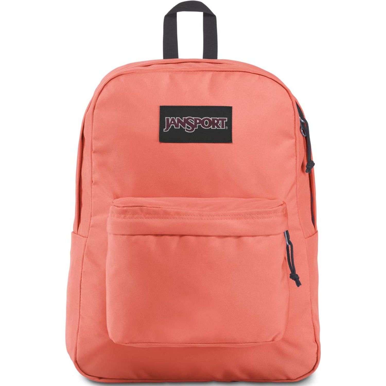 Jansport Black Label Superbreak Naranja Mochilas