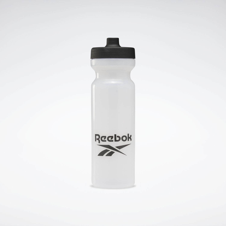 Reebok TE BOTTLE 750 Blanco / negro Botellas de Agua