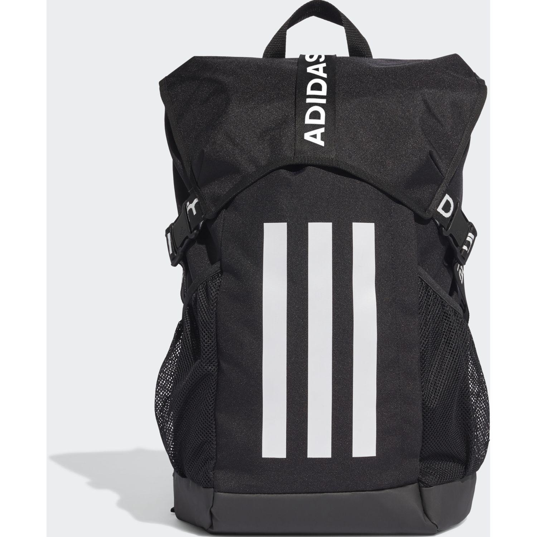 Adidas 4athlts bp Negro / blanco Mochilas Multipropósitos
