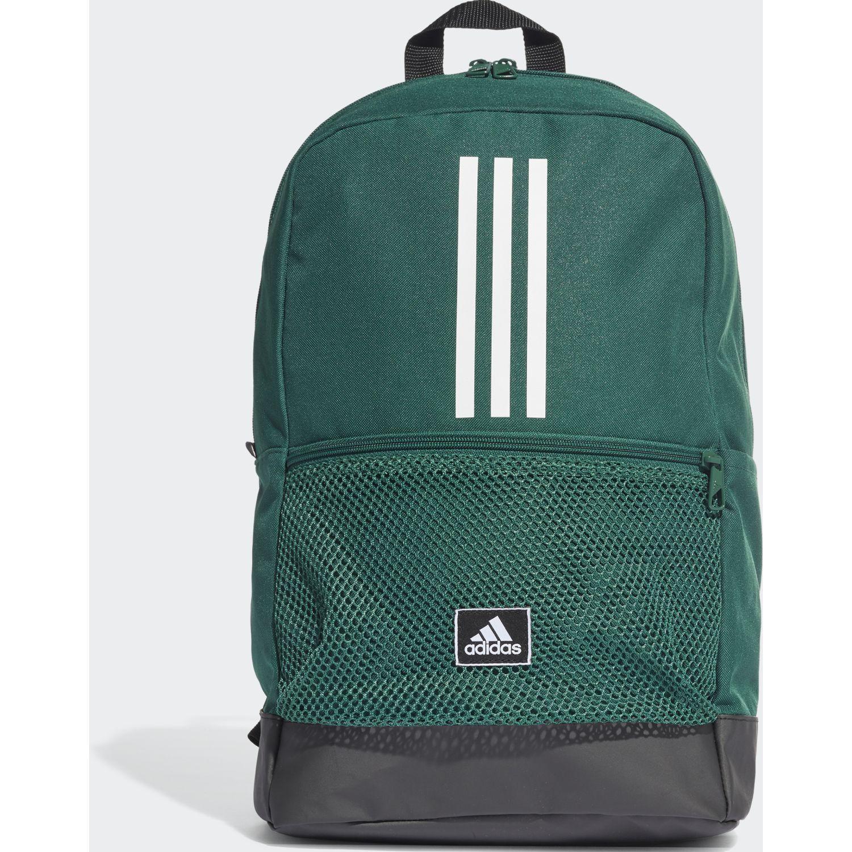 Adidas clas bp 3s Verde / negro Mochilas Multipropósitos
