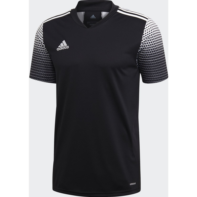 Adidas Regista 20 Jsy Negro / blanco Camisetas y polos deportivos