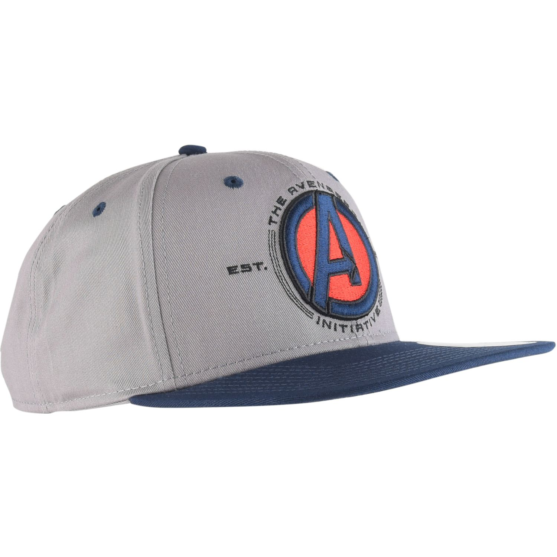marvel GORRO JUVENIL Gris / azul Sombreros y Gorros