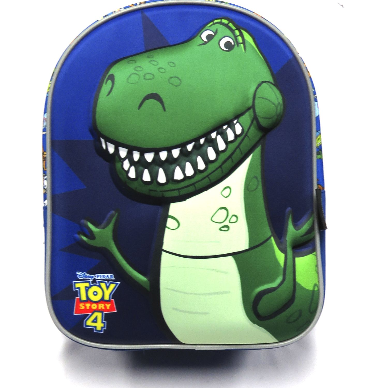 Toy Story MOCHILA NIÑO Celeste / verde mochilas
