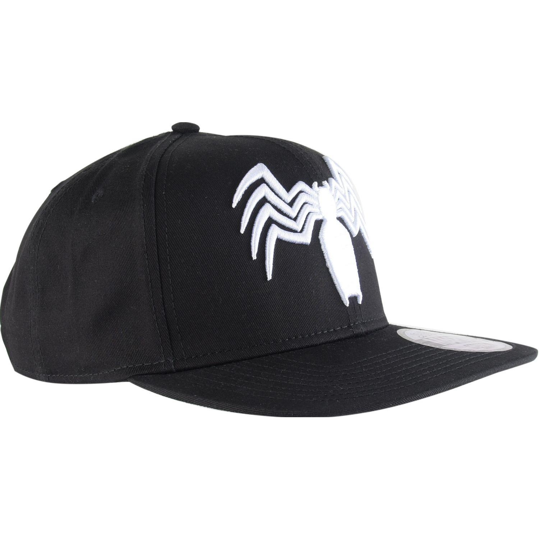 SPIDER-MAN GORRO JUVENIL Negro Sombreros y Gorros