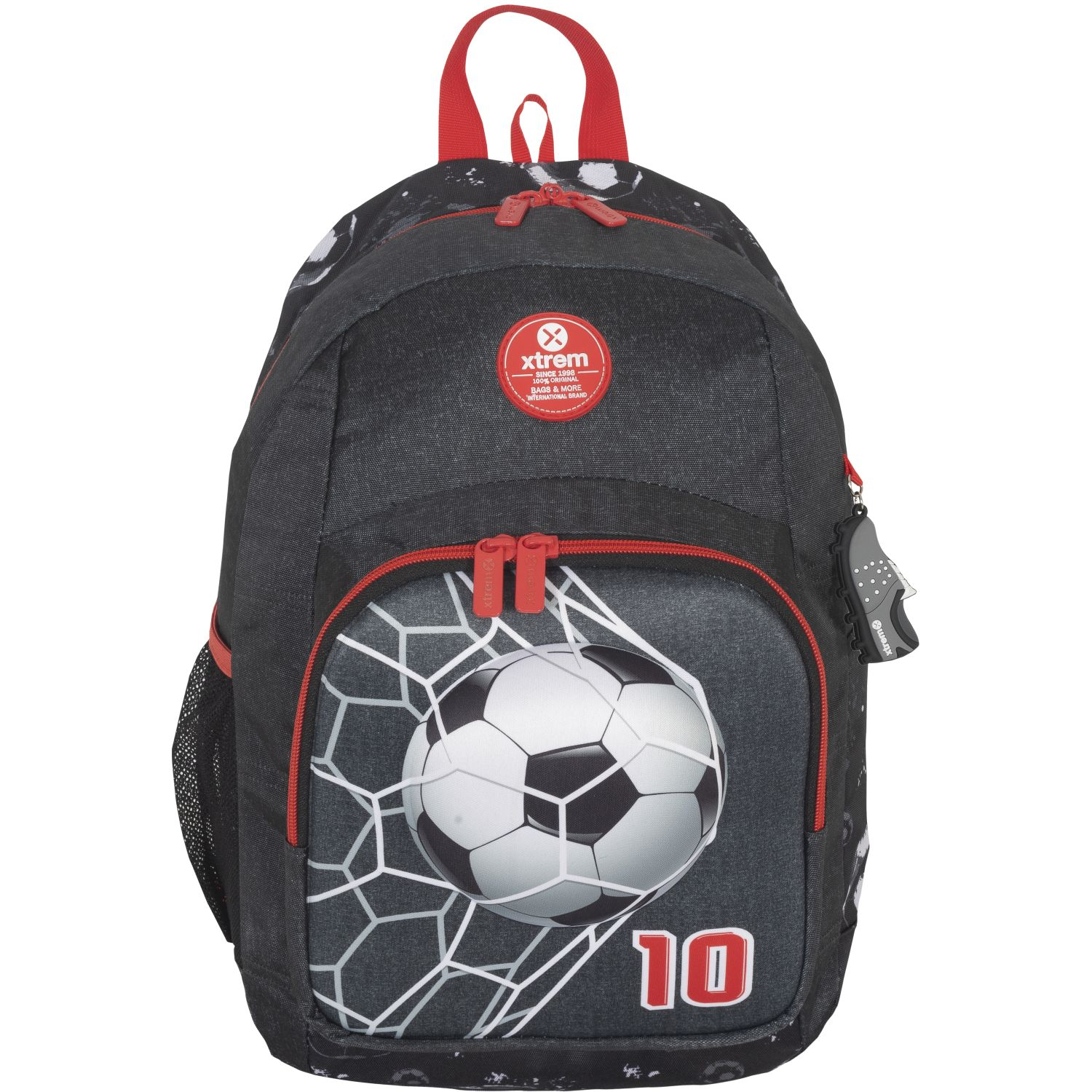 Xtrem backpack soccer net impact 918 Varios mochilas