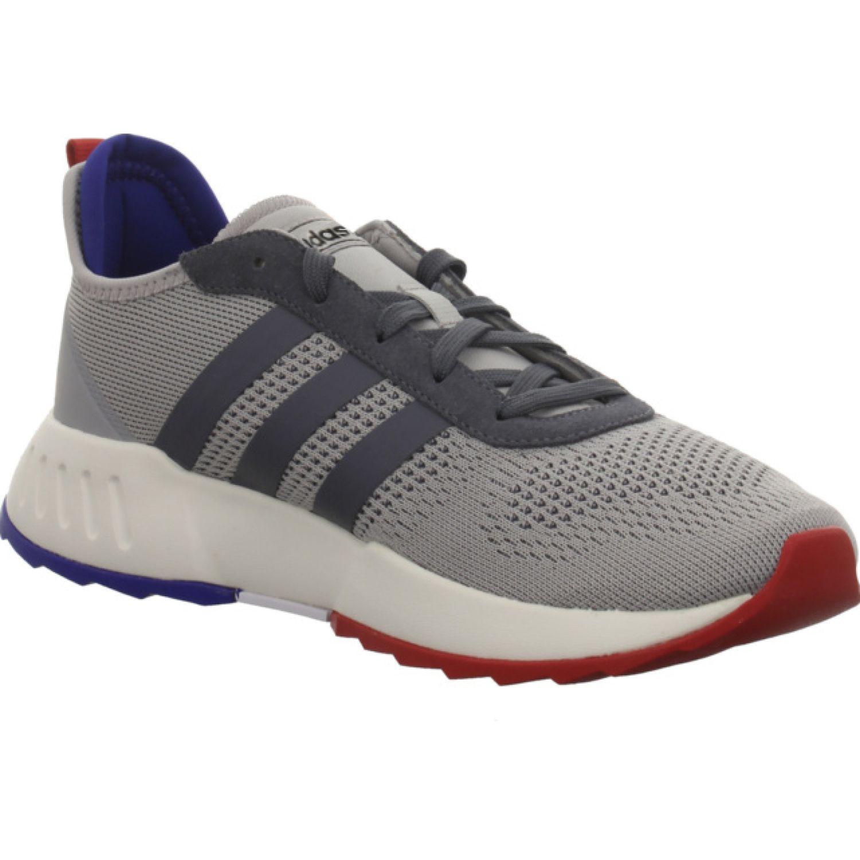 Adidas PHOSPHERE Gris Running en pista