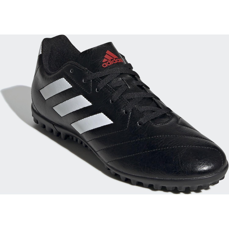 Adidas goletto vii tf Negro / blanco Hombres